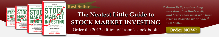 Y=The Neatest Little Guide to Stock Market Investing