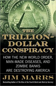 jim marrs  The Trillion Dollar Conspiracy