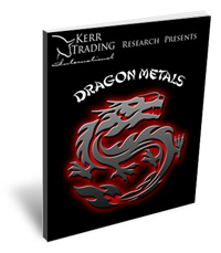 Dragon Metals