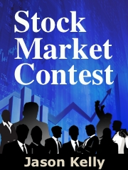 Stock Market Contest cover