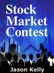 Stock Market Contest cover