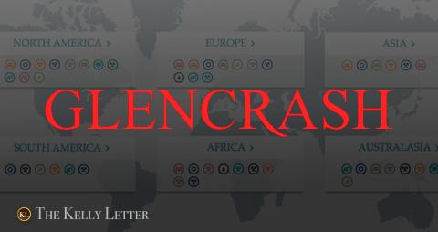 GLENCRASH